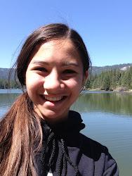 Sarah Abigail, age 16