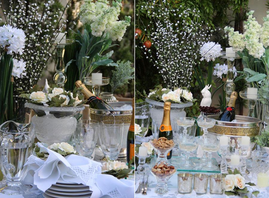 decoracao festa reveillon: MORÁS♥ஜღ : Dicas de Decoração para o Ano Novo – Reveillon
