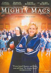 Poster de Ver Película Las poderosas Macs Online (2009)