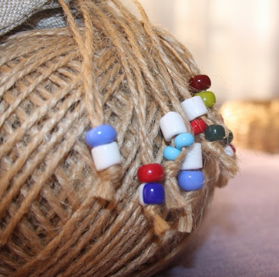 beads, бусины