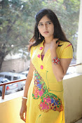 Madhumitha photos in yellow-thumbnail-20