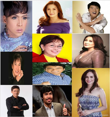 Top 10 Richest Celebrities in the Philippines And their ...
