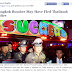 WE'VE LOST 'EM ADMITS THAI POLICE CHIEF OUTSIDE BANGKOK GO-GO BAR