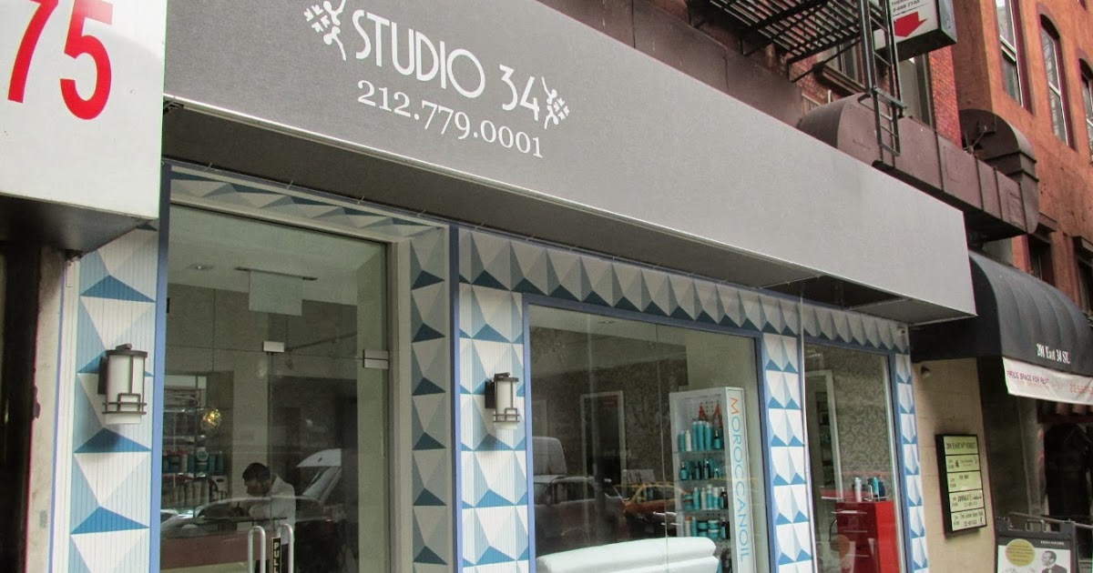Midtown blogger manhattan valley follies studio 34 hair salon for 3rd international salon of photography smederevo 2013