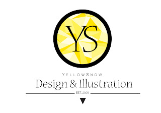 Logo Yellow Snow