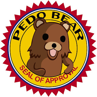 Fap Fap Pedobear_approved_large