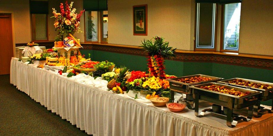 Membuka Usaha Bisnis Catering