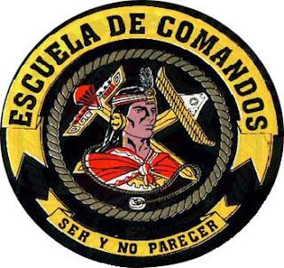 El 01 Agosto de 1,961 la Escuela de Comandos inicia sus labores de ...