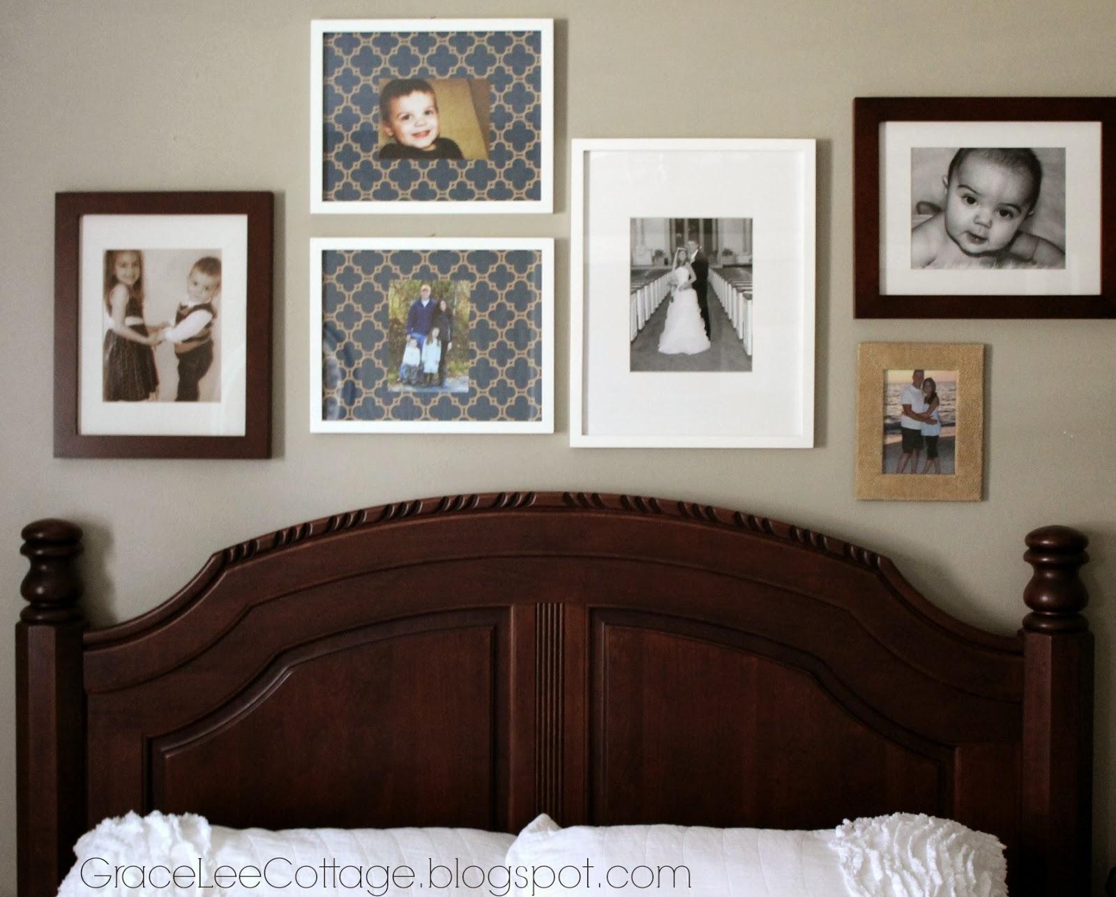 Grace Lee Cottage Color Change In The Master Bedroom