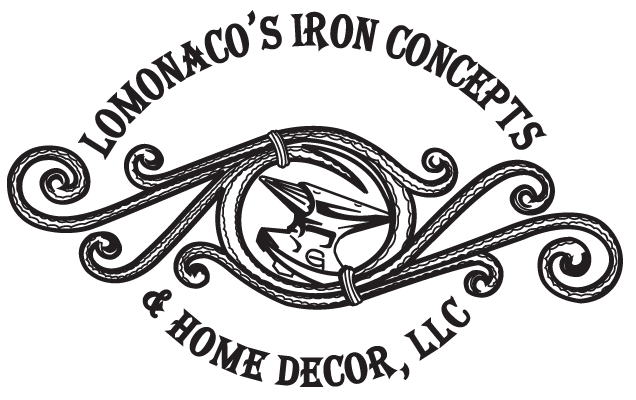 Lomonaco's Iron Concepts & Home Decor