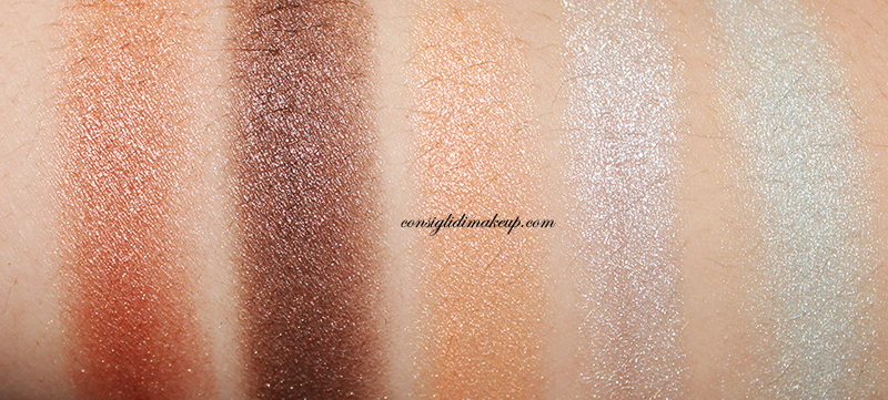 swatches recensione pupa sporty chic