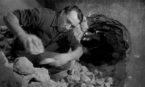 Le Trou de Jacques Becker (1960) Le-trou