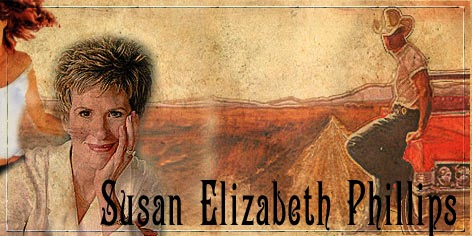 Susan Elizabeth Phillips