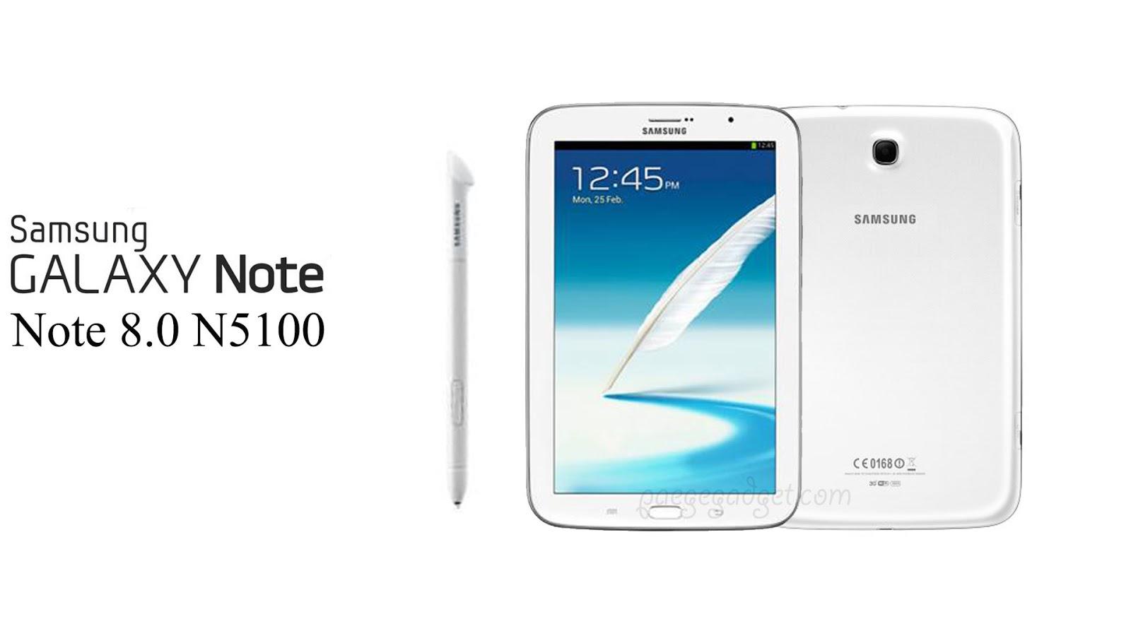 Smartphone Terbaru; Samsung Galaxy Note N5100
