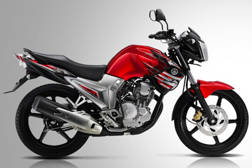 YAMAHA NEW SCORPIO Z 2013 SPECIFICATIONS   Motor Model Terbaru