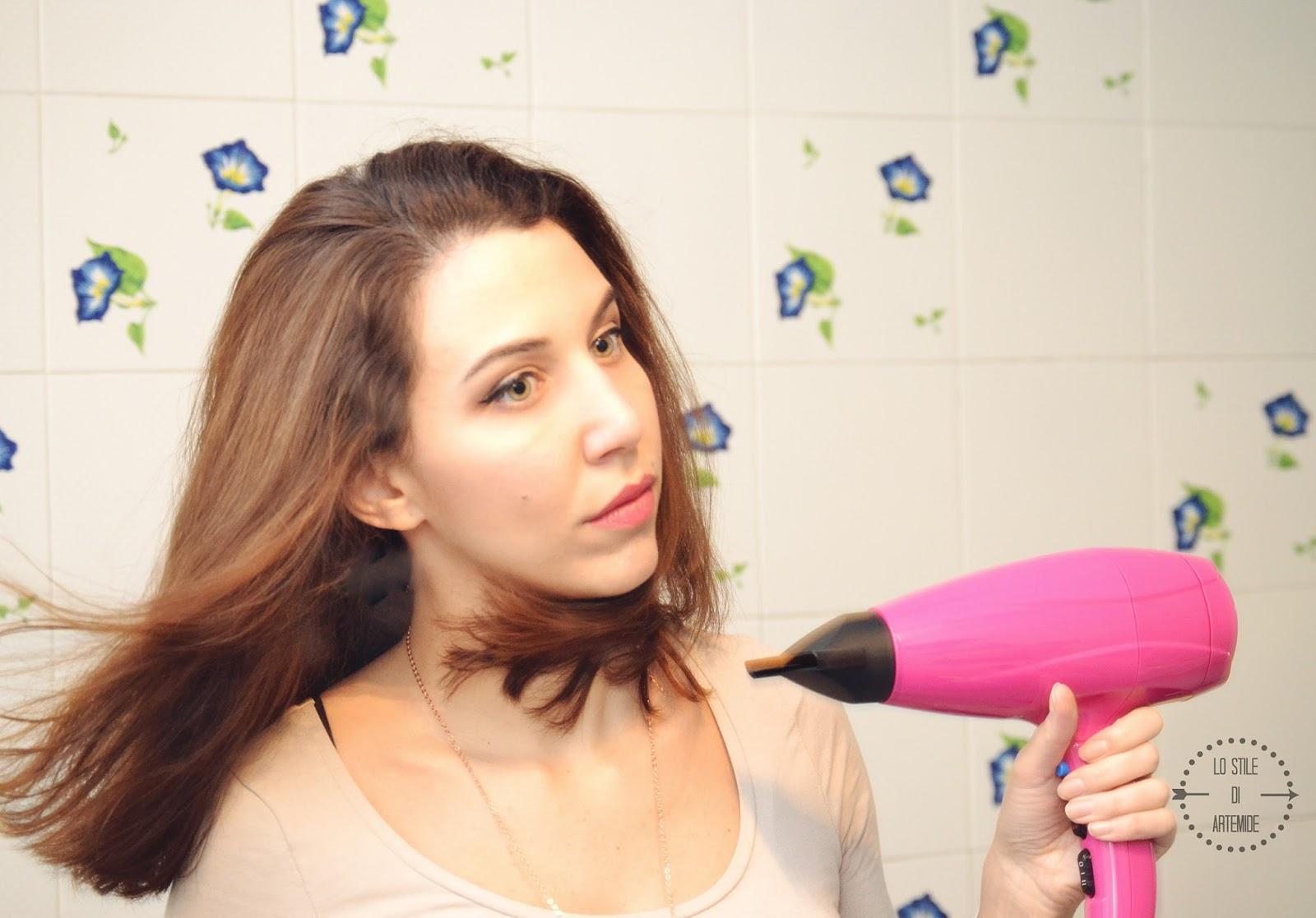 Uki casanova l 39 asciugacapelli professionale alla moda - Casanova casalinghi ...