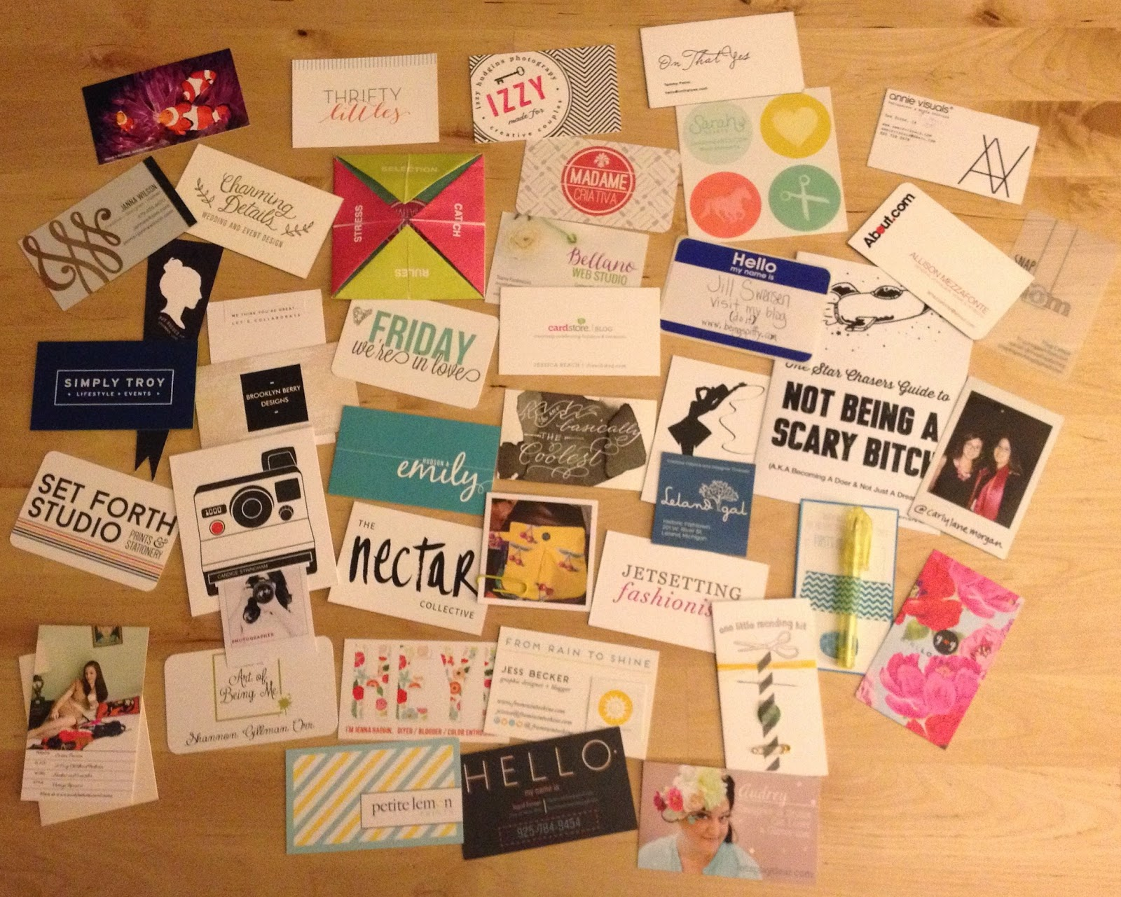 Avoiding Atrophy: My First Blogging Conference: Alt Summit Recap