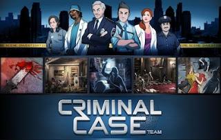 Criminal Case Bölüm Bitirme Hilesi
