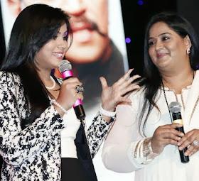 Celebrity Profiles Thulasi Nair Photos Thulasi Nair
