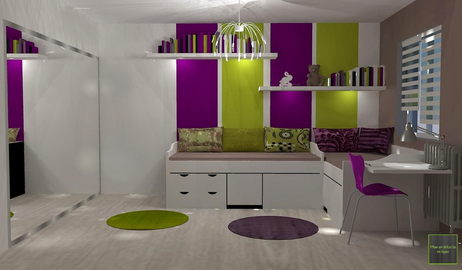 Pour Chambre Mixte : pour l la chambre – couleur pour chambre mixte ...