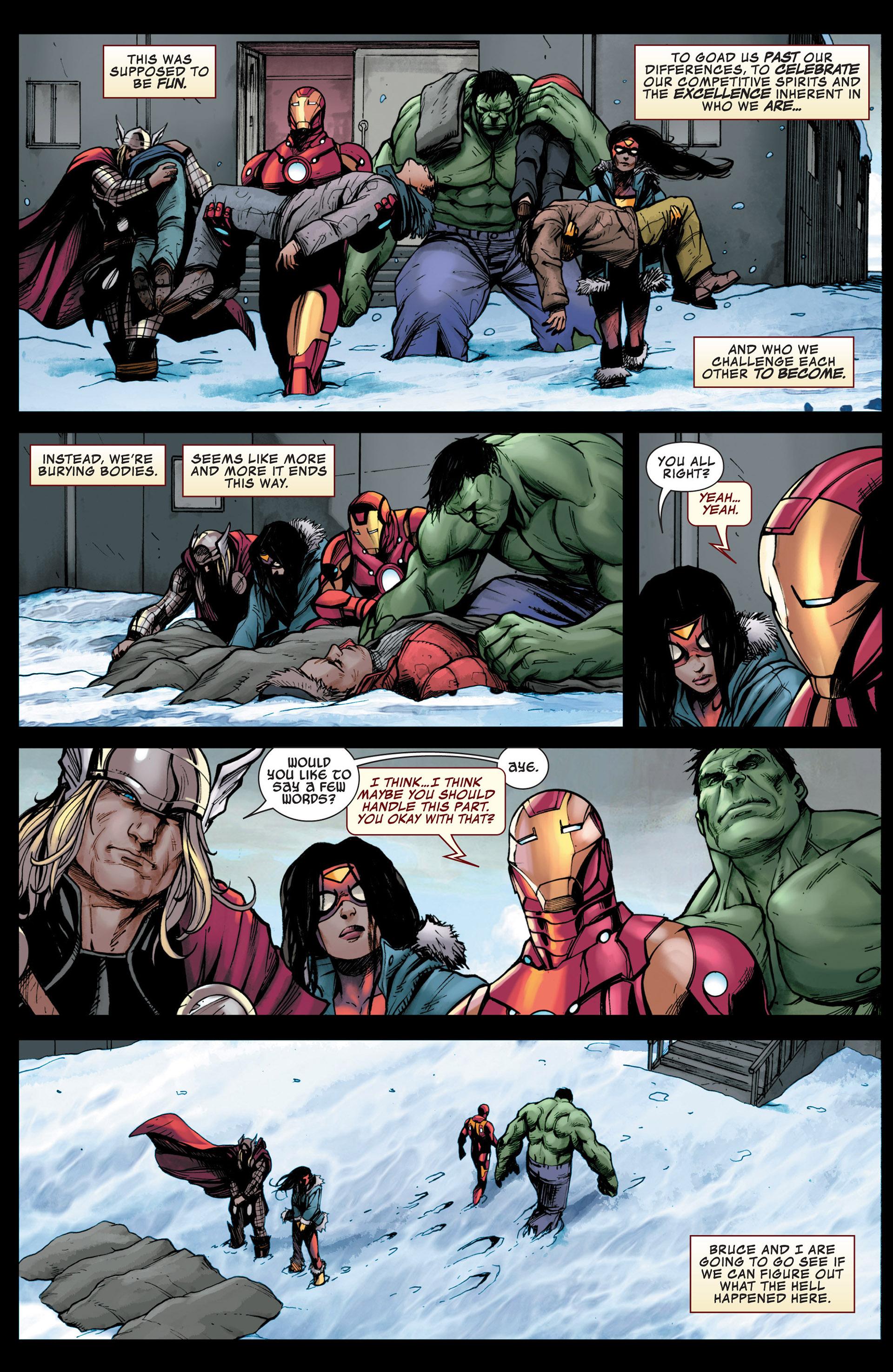 Avengers Assemble (2012) 10 Page 2