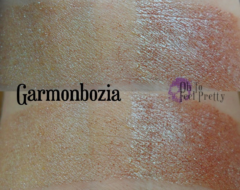 Notoriously Morbid Garmonbozia