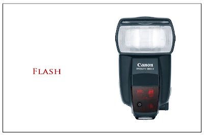 Flash and Reflectors