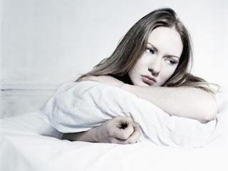 Ciri Remaja Stres & Depresi