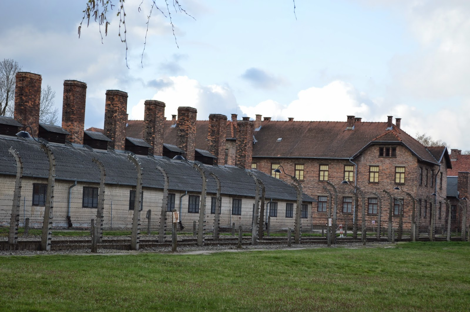 an analysis of the history of the museum of aushwitz one and aushwitz two by nazis Auschwitz museum: events, issues, and communication i am enclosing an auschwitz bulletin on behalf of the auschwitz museum the history of the auschwitz.
