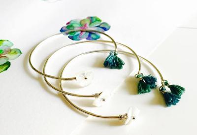 Boutique de bijoux en ligne