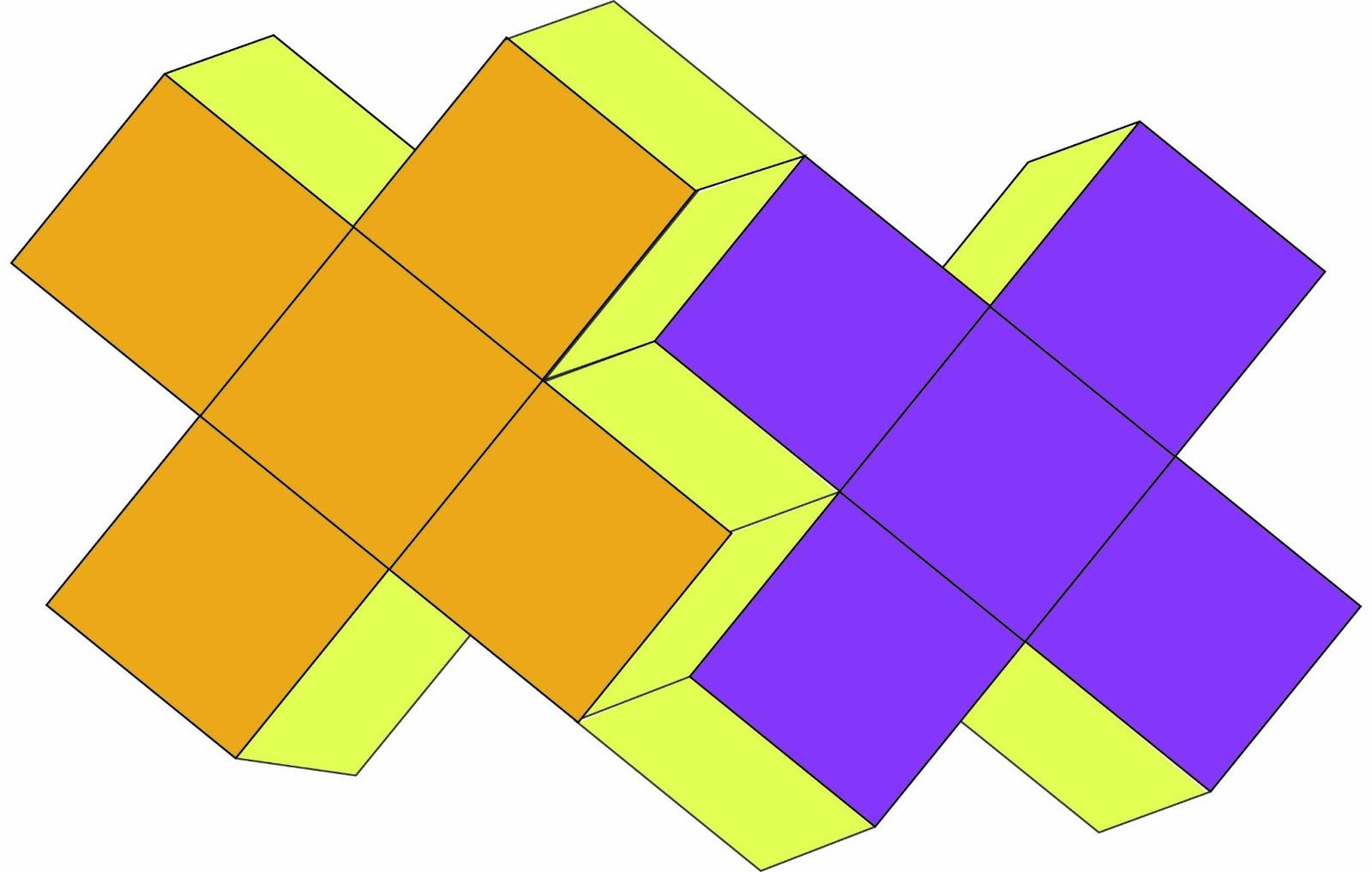 Figura imposible ejercicios ciencia aplicada - Figuras geometricas imposibles ...