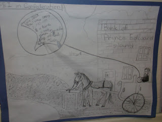 social studies projects, lessons from the middle
