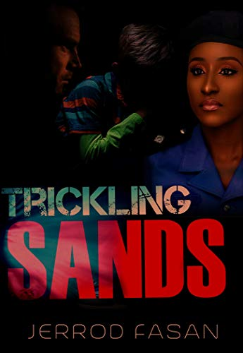 Trickling Sands by Jerrod Fasan