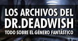 Los Archivos del Dr Deadwish