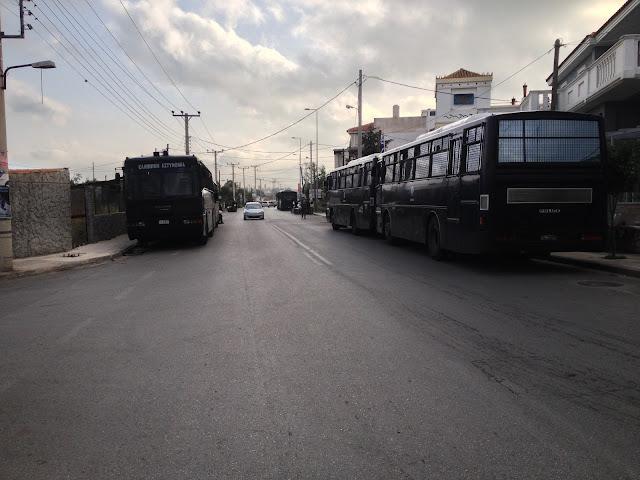 Νέος κύκλος βίας στο Ζεφύρι! Ανήσυχοι και απροστάτευτοι οι κάτοικοι - Ανύπαρκτη η διοίκηση του Δήμου
