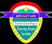 Logo SDN Gunung Anyar Tambak 628