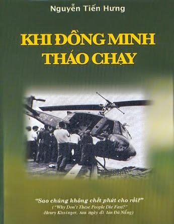 KHI ĐỒNG MINH THÁO CHẠY - TS Nguyễn Tiến Hưng