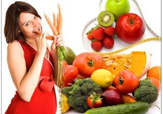 makanan hamil