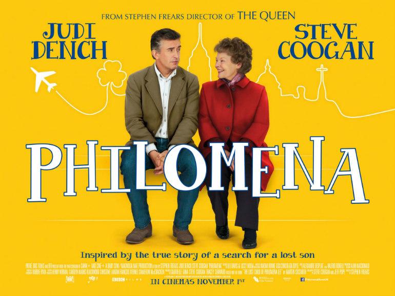 Frases de la película Philomena