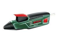 Noul pistol de lipit de la Bosch