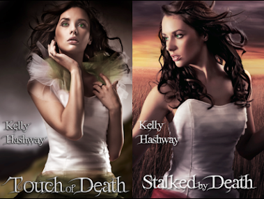 My Upcoming YA Novels