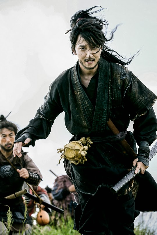 Pirates+ +Korean+Movie Daftar Film Korea Terbaru 2014 Terlengkap