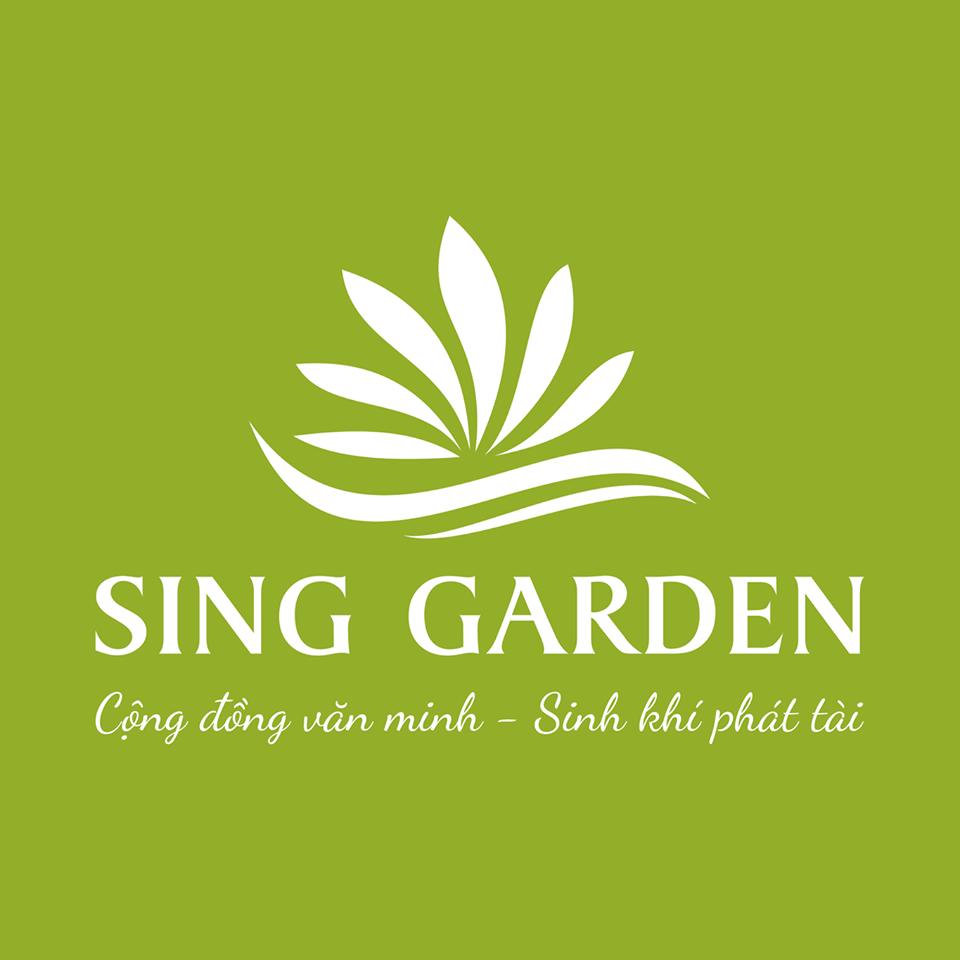 SING GARDEN - Khu Đô Thị Nhà Phố Thương Mại Singapore