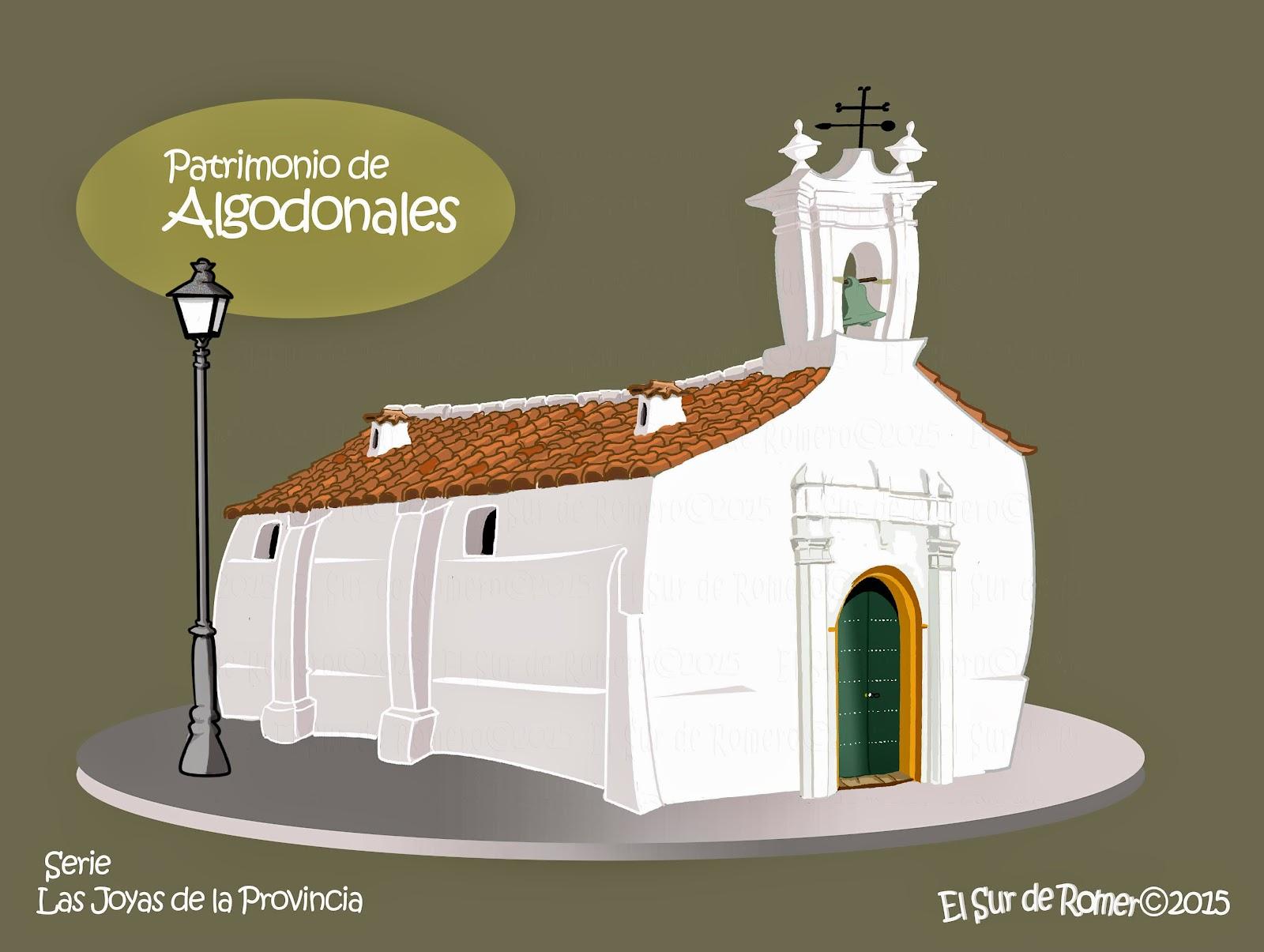 """<img src=""""Ermita de la Concepción.jpg"""" alt=""""Iglesias en cómic""""/>"""