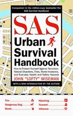 Urban survival handbook john wiseman factset
