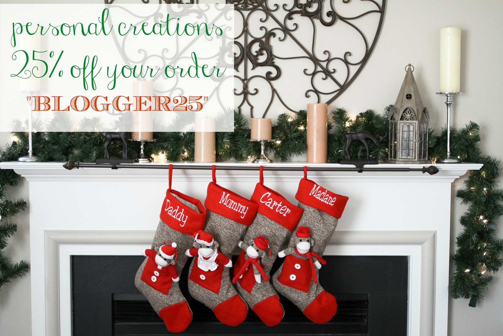 I Love You More Than Carrots: A Sock Monkey Christmas Stocking ...