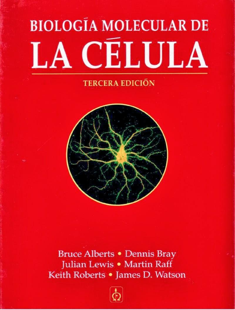 Biolog  A Molecular De La C  Lula   Alberts Y Otros  3   Ed  Omega