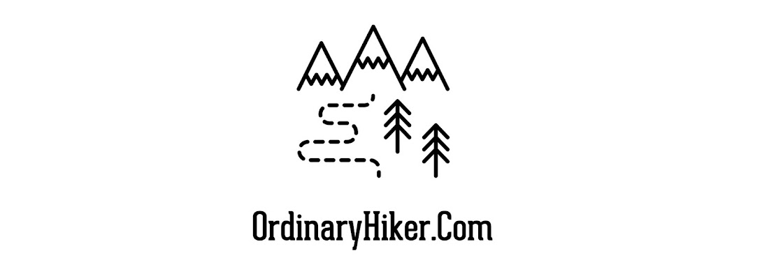 Ordinary Hiker