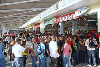 Feria 139 empleos en comida rápida