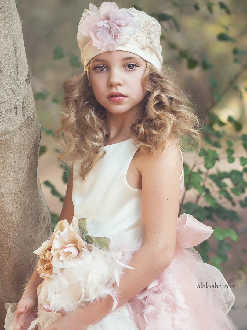 ALALOSHA: VOGUE ENFANTS: Far above the clouds with this stunning ...